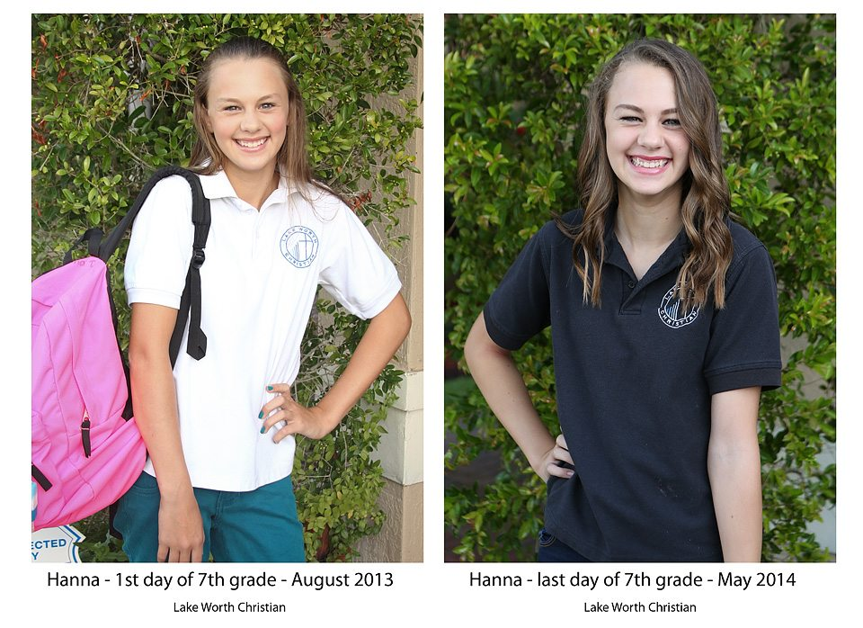 first and last comparison Hanna 2014 copy blog